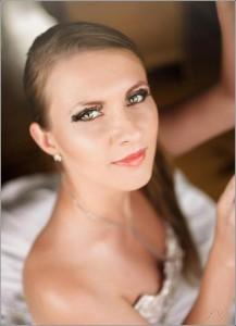 Bridal Make Up 10