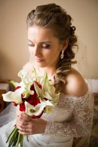 Bridal Make Up 2