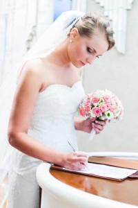 Bridal Make Up 9