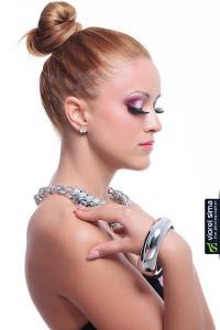 Fashion Make Up 14
